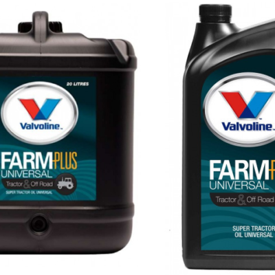 Valvoline – Southern Machinery